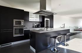 black kitchen cabinets with walls 31 black kitchen ideas for the bold modern home