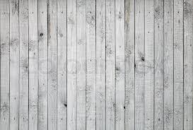 background texture of white painted wooden lining boards wall