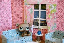 how to make a dollhouse window with curtains bonus project