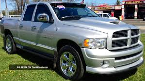 Dodge Ram Daytona - 2005 dodge ram pickup 1500 photos and wallpapers trueautosite