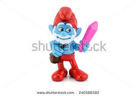 papa smurf stock images royalty free images u0026 vectors shutterstock