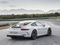 new porsche 960 2018 porsche 911 gt3 rear three quarter hd wallpaper 46
