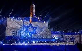 let there be light theater locations let there be light jerusalem s ancient tower of david gets