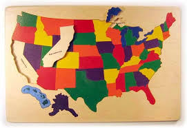 us map puzzle wood wooden map puzzles usa africa europe mexico south america