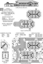 motel floor plans commercial project development floor plans topsider homes