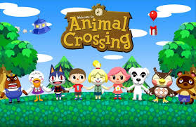 animal crossing u2013 two button crew
