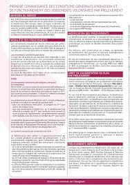 bnp paribas adresse si e social comprendre les modalites pratiques des versements pdf
