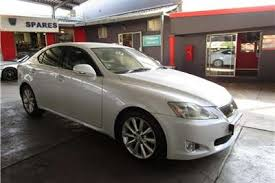 lexus is 250 se lexus is cars for sale in south africa auto mart
