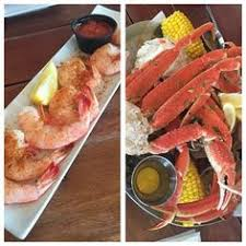 Seafood Buffets In Myrtle Beach Sc by King Crab Calabash Seafood Buffet Myrtle Beach South Carolina