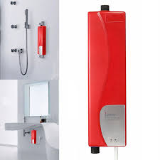 under the sink instant water heater mini instant electric water heater bath shower heater bathroom