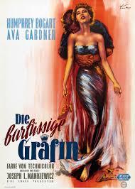 barefoot contessa ava gardner humphrey bogart the barefoot contessa 1954 colour