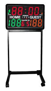 Hockey Scoreboard Light Fixture Hockey Light Fixture Pixball