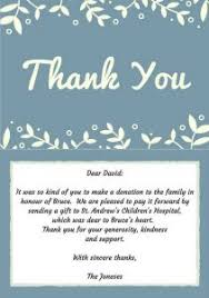 sympathy thank you cards sympathy thank you notes to coworkers template business