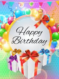 numerology reading free birthday card fabulous happy birthday party card this birthday card doesn t do