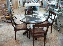 Black Round Kitchen Table Black Round Kitchen Table And Chairs Ellajanegoeppinger Com