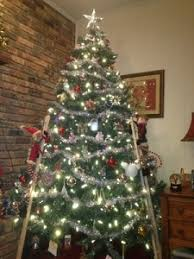 white tree with lights white christmas tree with lights christmas decor inspirations