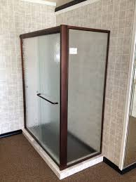 marina 76 x 60 framless sliding shower door wayfair foremost