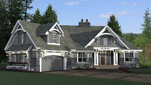 tudor bungalow house plan 42679 at family home plans