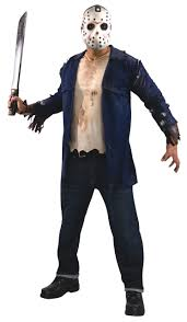 jason voorhees friday the 13th costume the costume shoppe