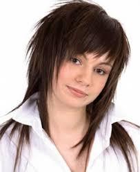 choppy layered haircuts popular long hairstyle idea