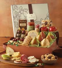 david harry s gift baskets founders favorites gift box gourmet food gifts harry david