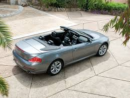 bmw 650i 2008 convertible bmw 650i convertible 2008 pictures information specs