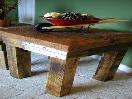 Unique Rustic Coffee Tables Rustic Coffee And End Table Sets Size Of Table Coffee Table