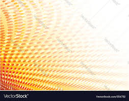 Orange Color by Graphic Of Dots In Orange Color Royalty Free Vector Image