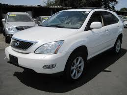 lexus rx 350 for sale 2009 2009 lexus rx 350 for sale stk r16360 autogator sacramento ca