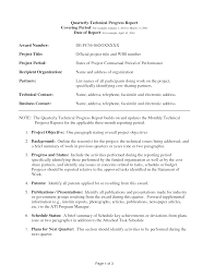 key accomplishments resume examples business progress report template room rent contract sample business progress report template 8 free best photos of quarterly business progress report template 8 free best photos of quarterly bid proposal example