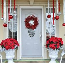 decorating ideas for christmas 40 cool diy decorating ideas for christmas front porch family