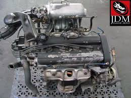 96 97 98 honda crv 2 0l dohc low compression high intake engine