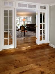 Prefinished White Oak Flooring Finished On Site Vs Pre Finished Hardwood Flooring