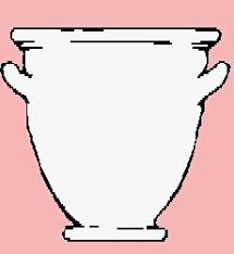 Different Types Of Greek Vases Greek Vase Shapes