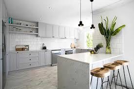 contemporary white kitchen designs white cabinet modern childcarepartnerships org