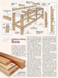 diy workbench plans workshop solutions projects tips and tricks