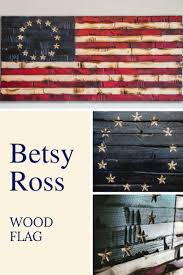 How Big Is The American Flag Best 25 Wood Flag Ideas On Pinterest Wooden Flag Wooden