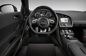 Audi E Tron Interior 2015 Audi R8 E Tron