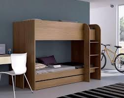 modern bunk bed wood modern bunk bed glamorous bedroom design