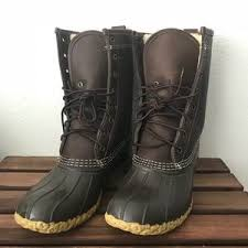 ll bean s boots size 12 s l l bean shoes winter boots on poshmark