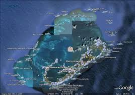 map eath bermuda shipwreck earth map