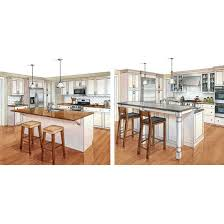 how much do wood mode cabinets cost kitchen remodeling costs traditional better homes gardens