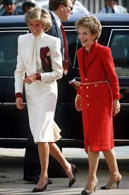 Nancy Reagan Nancy Reagan Death Pictures Of The Former First Lady U0027s Fashions