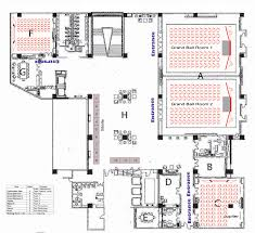 hotel layouts floor plan agile india 2013 conference venue layout managed chaos by naresh