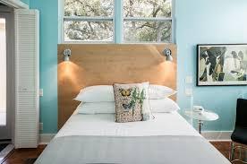 blue house kimber modern austin tx modern boutique hip hotel