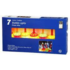 7ct c7 string light set multicolored lights target