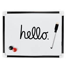 Vemund Whiteboard Magnetic Board White Magnetic White Board Ebay