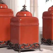 western kitchen canisters belaverra home accessories canisters want it need it