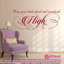 keep high