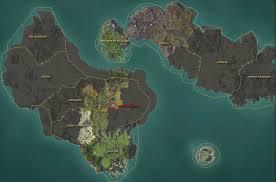 Eq2 Maps Rift The Ancient Gaming Noob